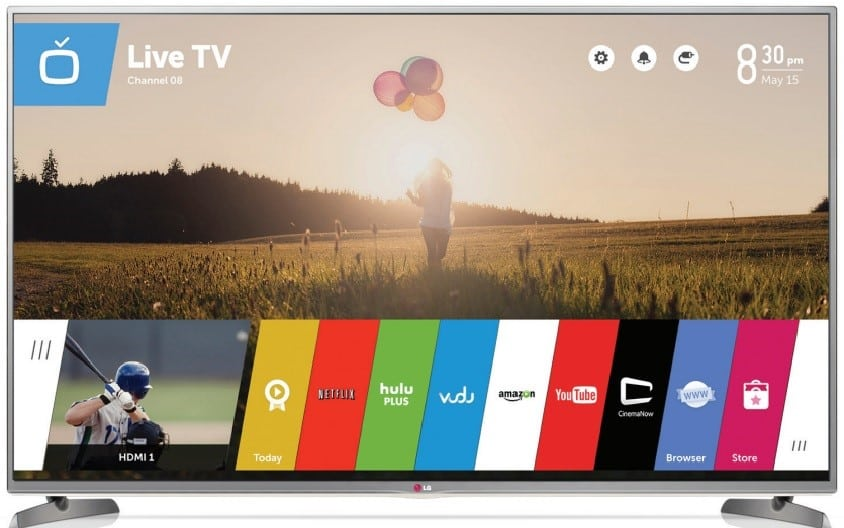 what to look for when considering a smart tv os
