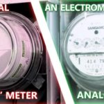 Smart Electric Meters Surge Forward in Market Growth