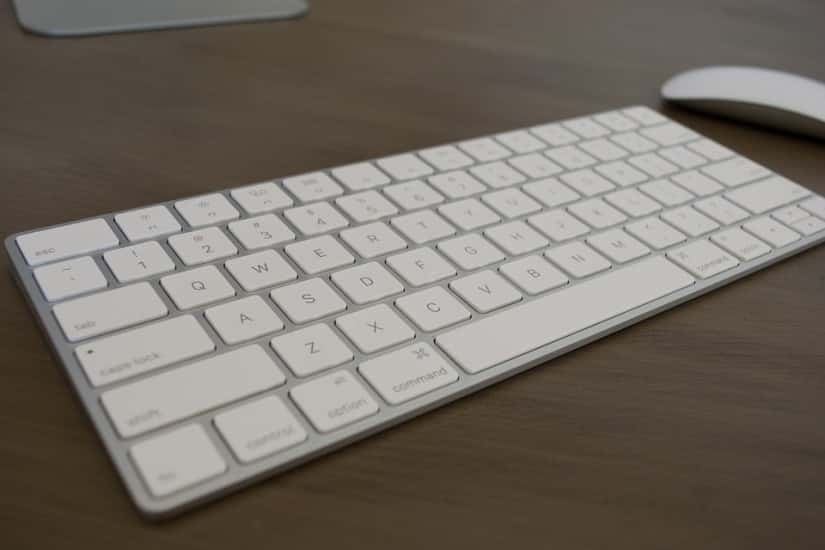 wireless keyboards typing your way into the future. Black Bedroom Furniture Sets. Home Design Ideas