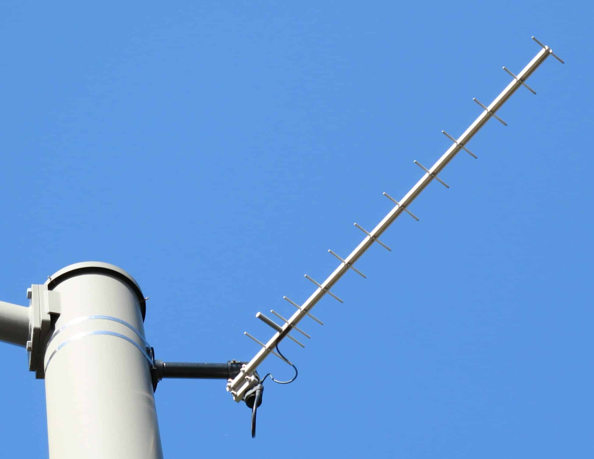 How A Yagi Unidirectional Antenna Can Boost Your