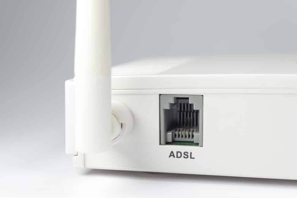 ADSL Broadband Internet Connection Benefits