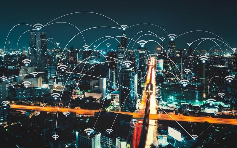 Advantages of Wireless Internet