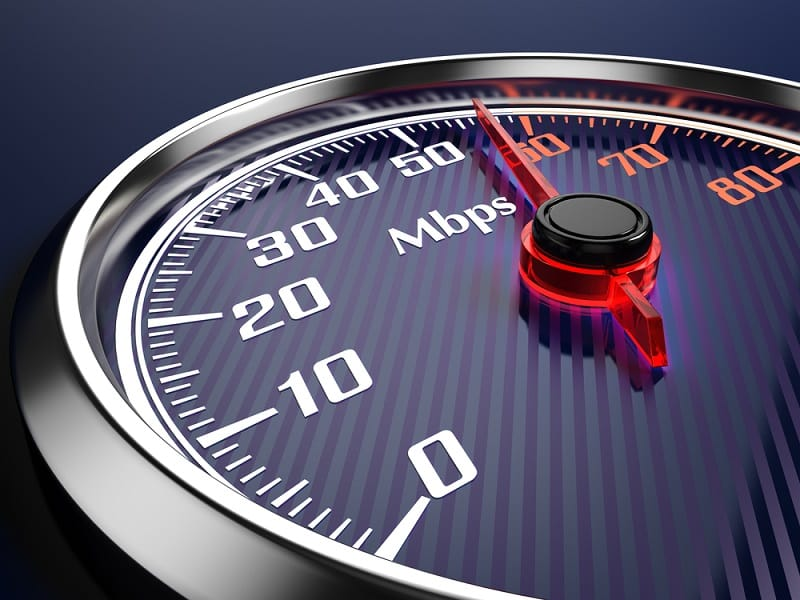 Improving Slow DSL Speed