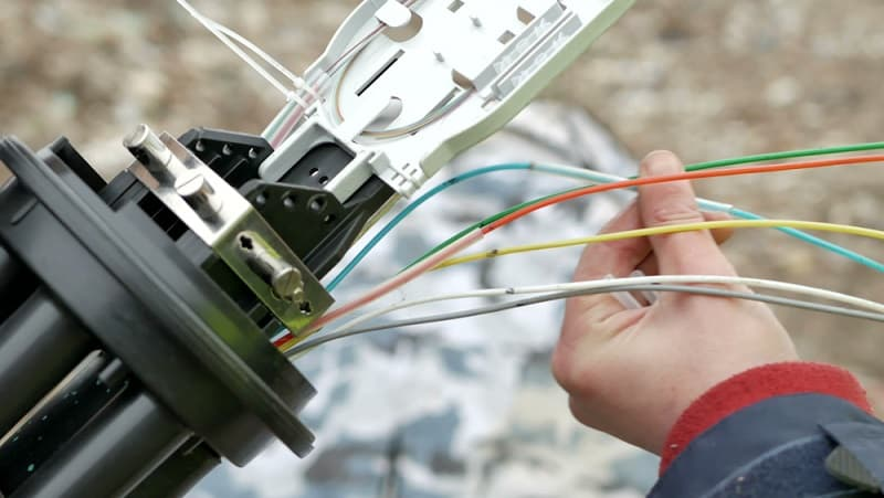 Fiber Optic Troubleshooting