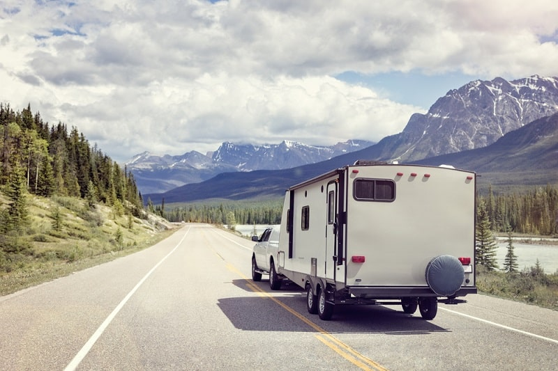 RV high speed internet options