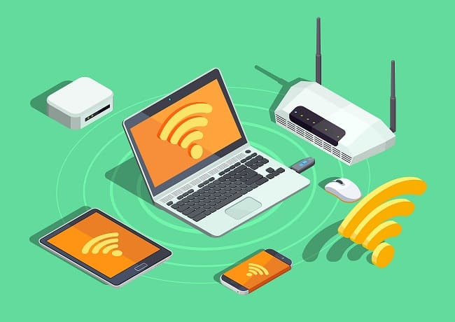 Understanding WiFi and Wireless Internet