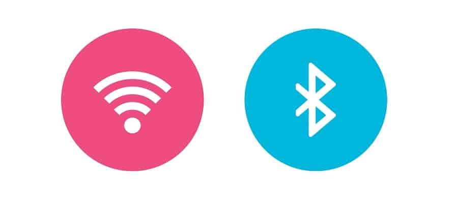 Share Internet Using Bluetooth
