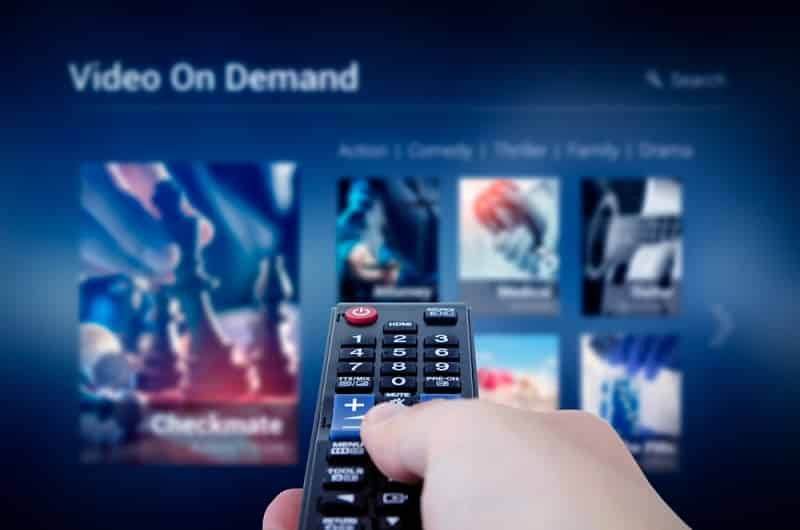 What is Video on Demand