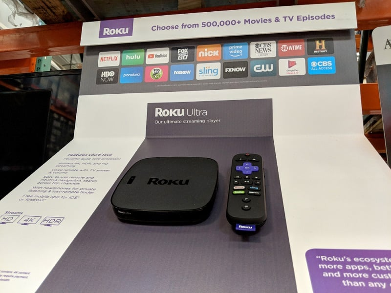 What Is Roku And How to Setup a Roku Device