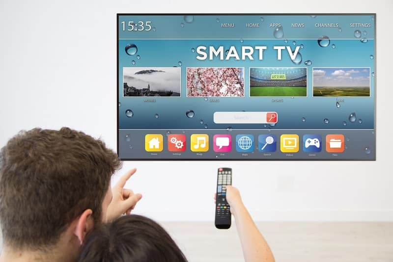 Benefits and Advantages of Smart TV