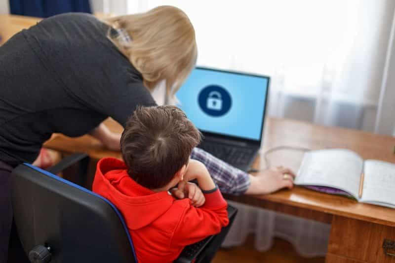 Internet Parental Control