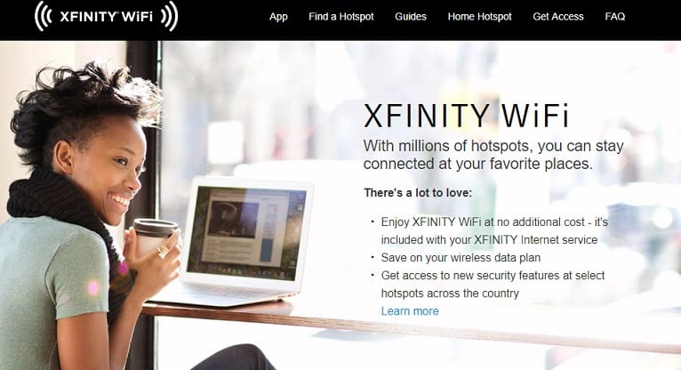 What Is Comcast Xfinity Wi-Fi and How Does It Work