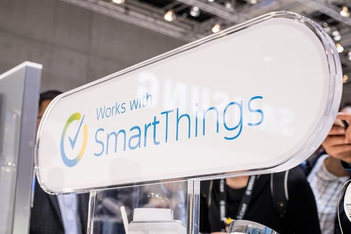 What are SmartThings and How They Work