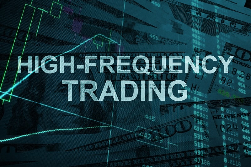 High Frequency Trading Internet Speed