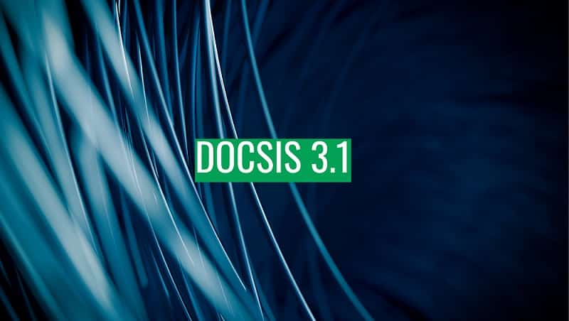 DOCSIS 3.1 Overview
