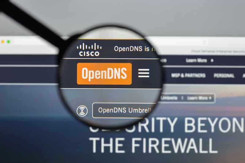 OpenDNS Overview