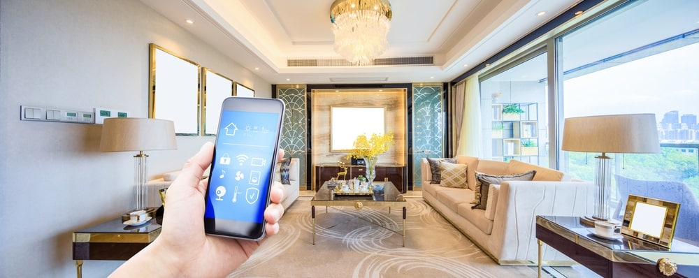 The Present and the Future of Smart Home
