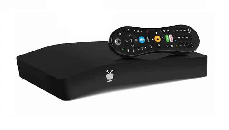 TiVo BOLT Overview