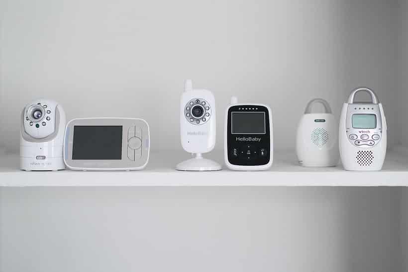 Benefits and Drawbacks of Wi-Fi Baby Monitors