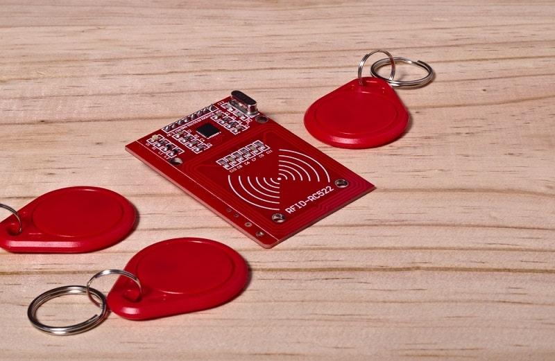 RFID Chip Readers