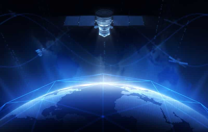 Top satellite internet providers and companies