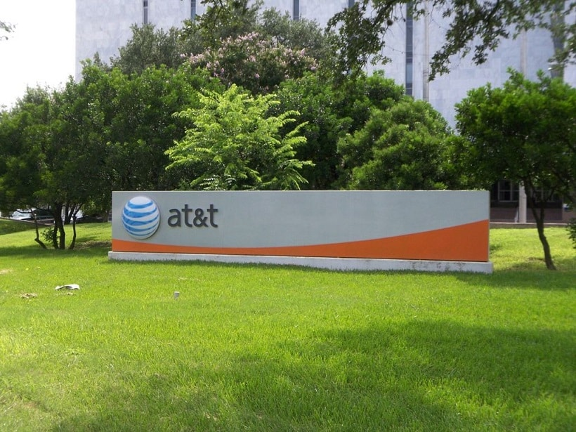AT&T Wireless Review