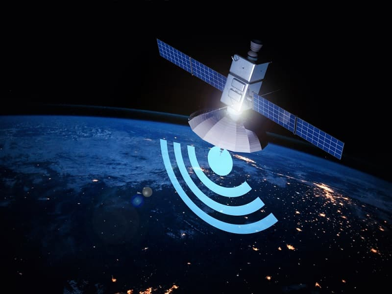 satellite internet unlimited data