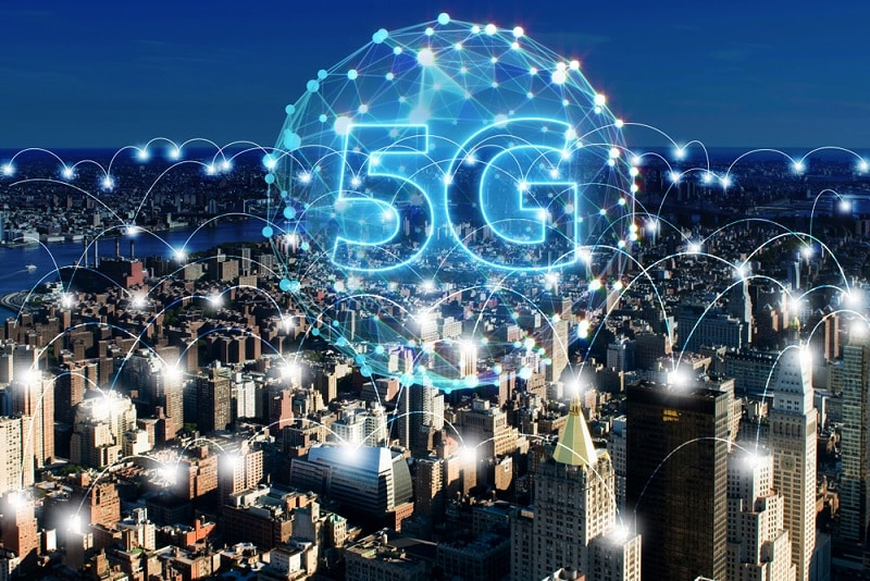 5G Companies Around the World