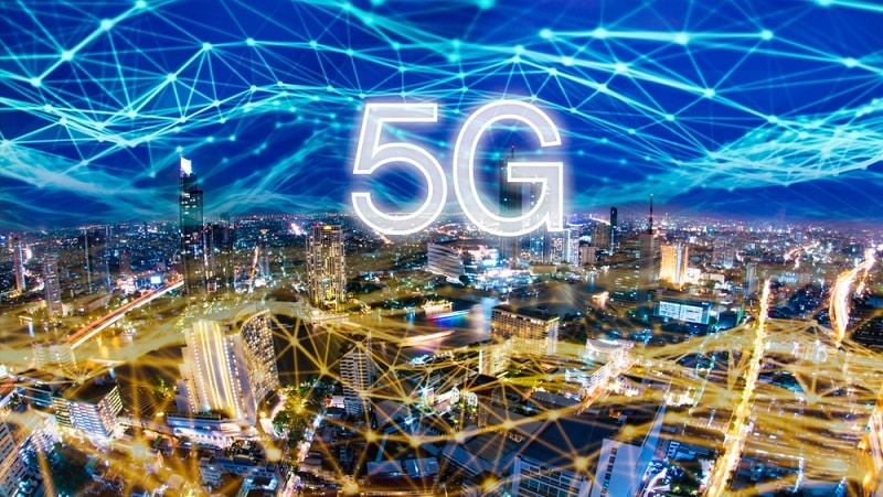 What Is 5G & How Does It Work