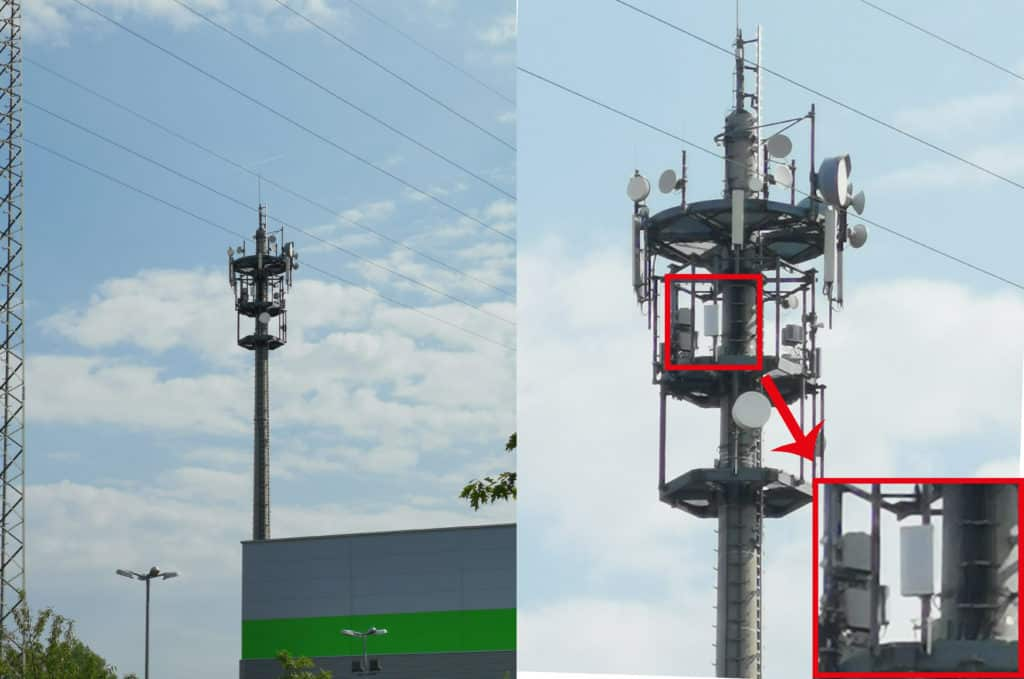 All About 5G Tower