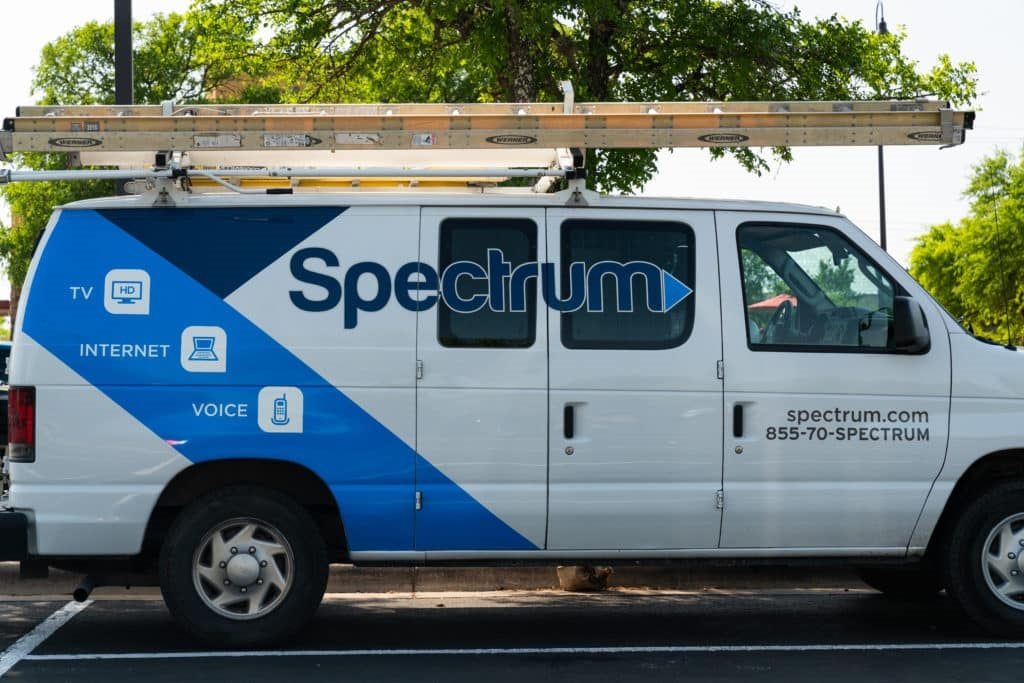 What Is Spectrum Home WiFi