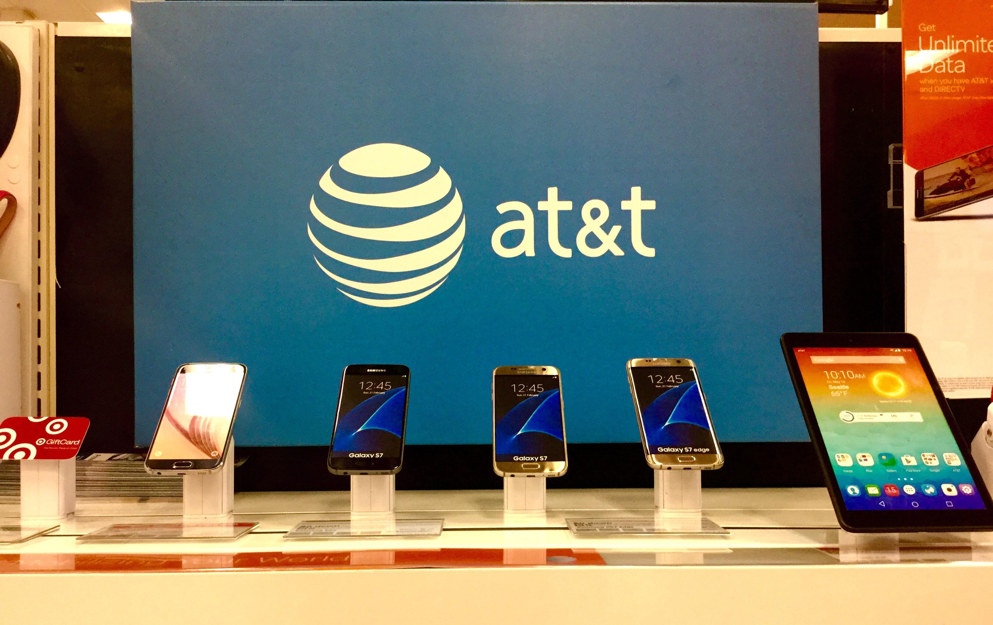 AT&T Wi Fi app