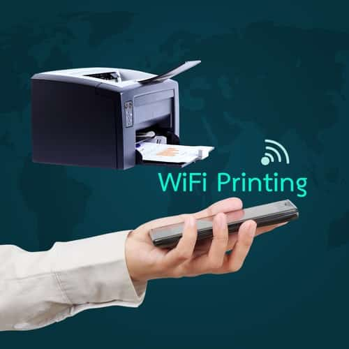 What is WiFi Direct Printing and How It Works