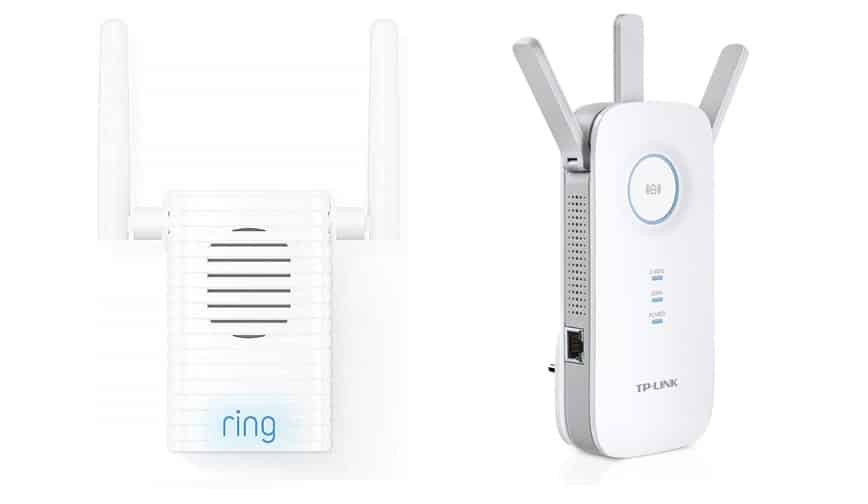 Ring Chime Pro Vs. WiFi Extenders