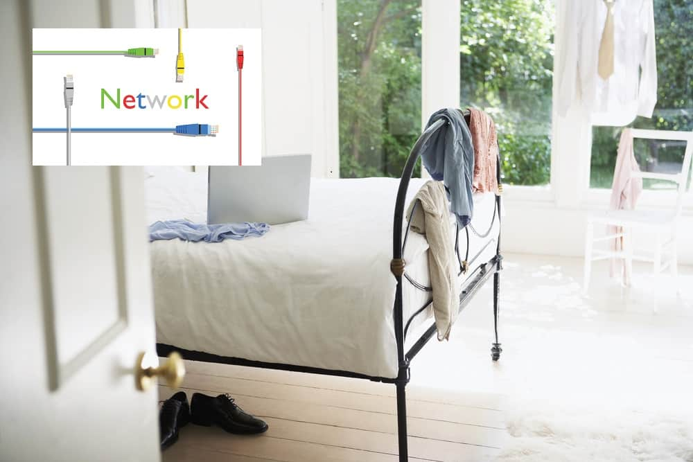 3 Ways To Get Internet In Another Room Wired Wireless Internet Access Guide