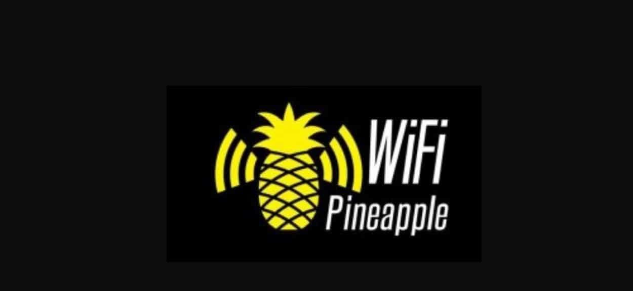 WiFi Pineapple Image