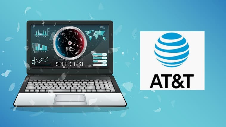 Improve AT&T WiFi Speed