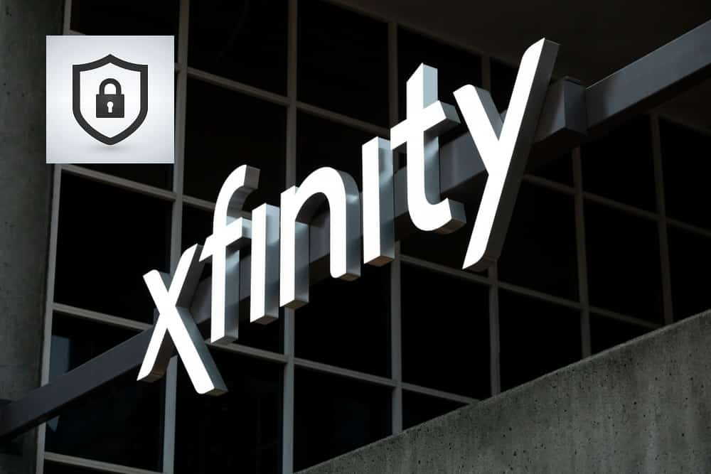 Xfinity Wifi Security Type