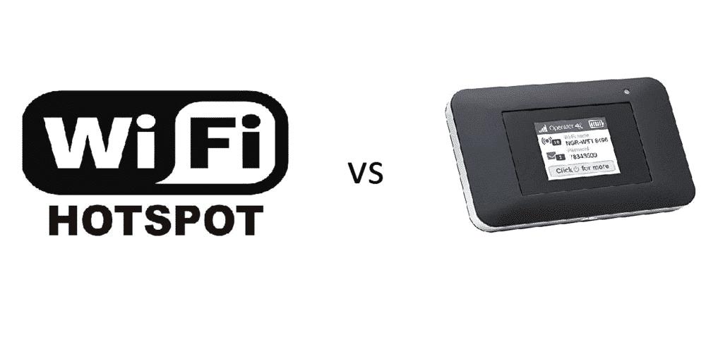 Aircard vs Hotspot