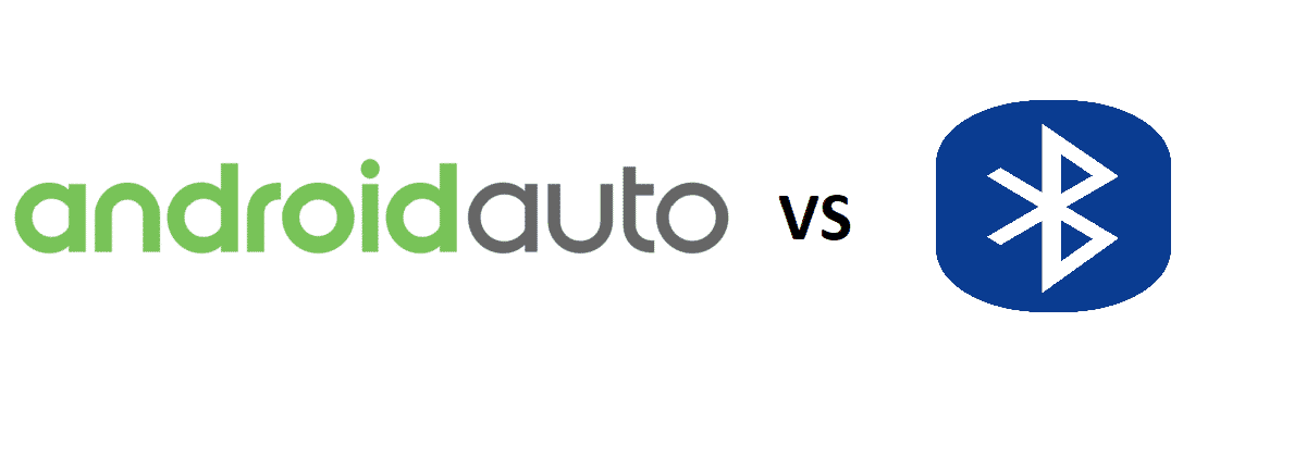 android auto vs bluetooth