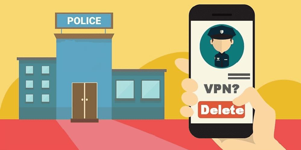 Can Police Track VPN