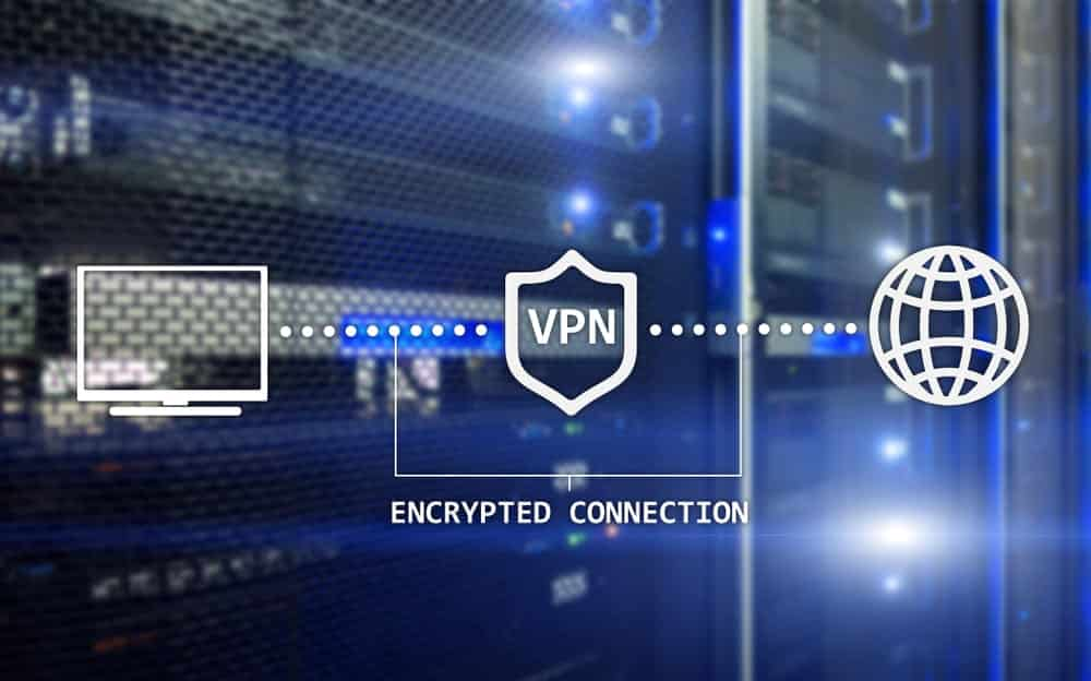 Can't Connect To Internet Without VPN