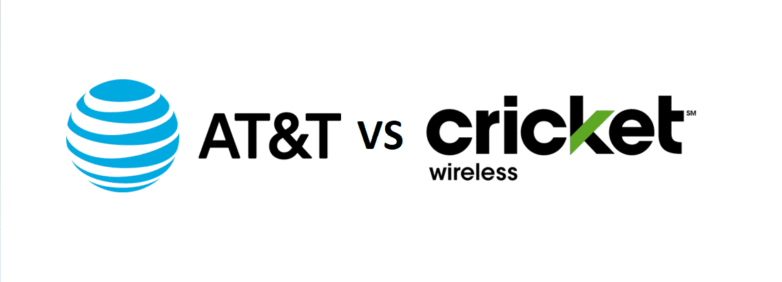 cricket wireless vs at&t