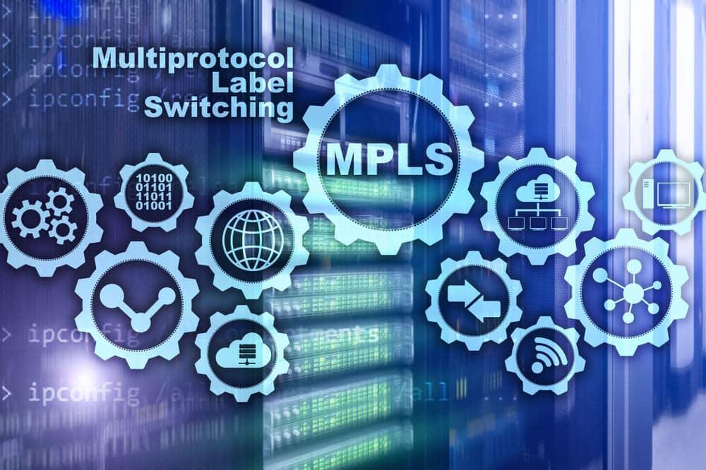 MPLS vs Internet