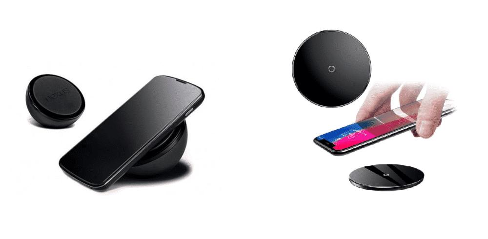 Qi vs PMA Wireless Charging
