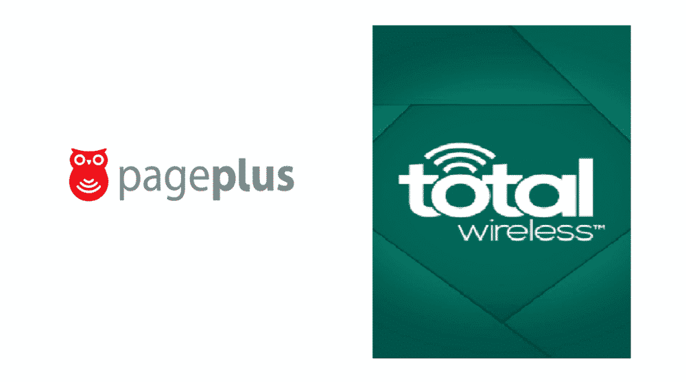 Total Wireless vs Page Plus