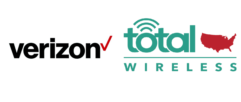 Total Wireless vs Verizon