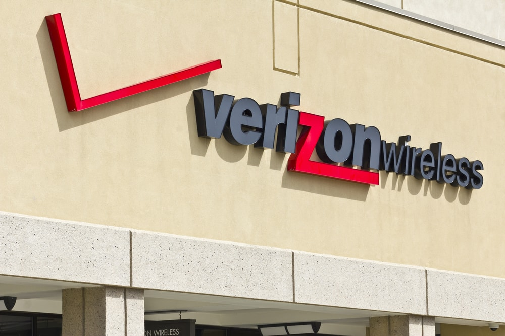 verizon wireless business vs personal