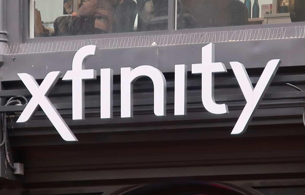 What Is Xfinity Blast