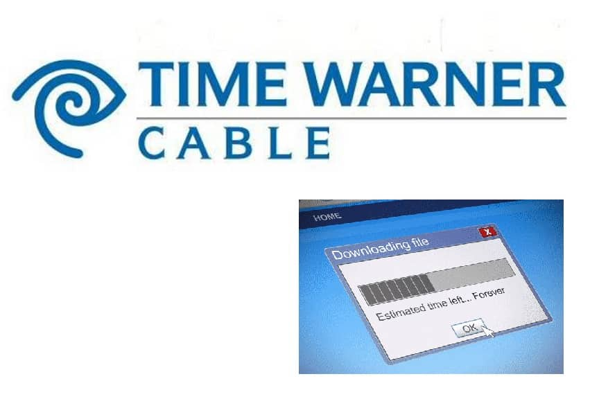 Time Warner Cable Slow Internet